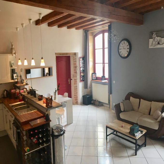 Offres de vente Loft Vaux-en-Beaujolais (69460)