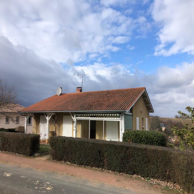 Offres de vente Villa Denicé (69640)