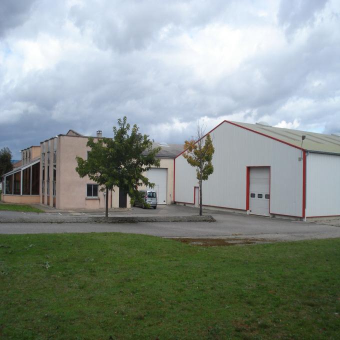 Offres de vente Autre Charvieu-Chavagneux (38230)