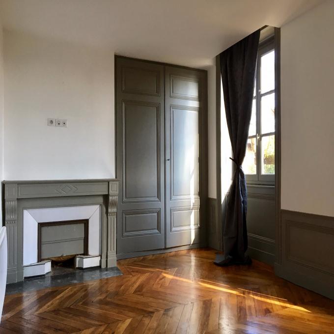 Offres de location Appartement Légny (69620)