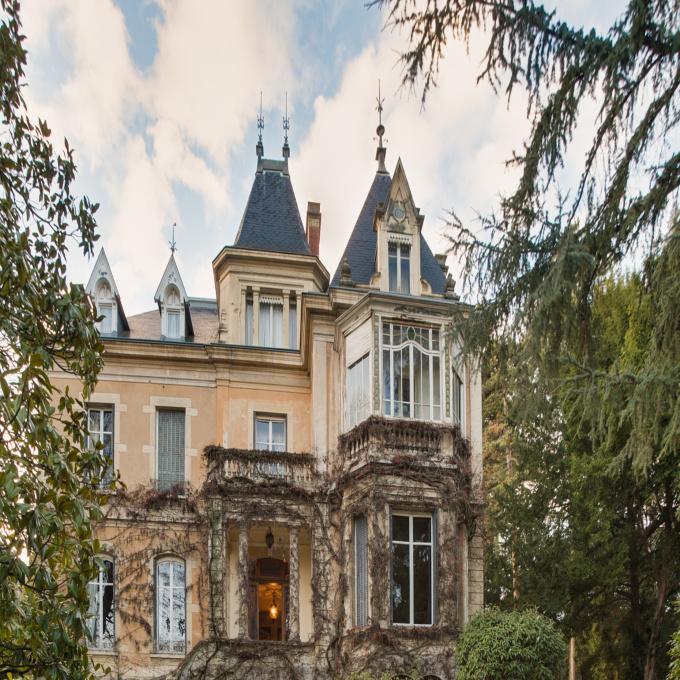 Offres de vente Château Pommiers (69480)