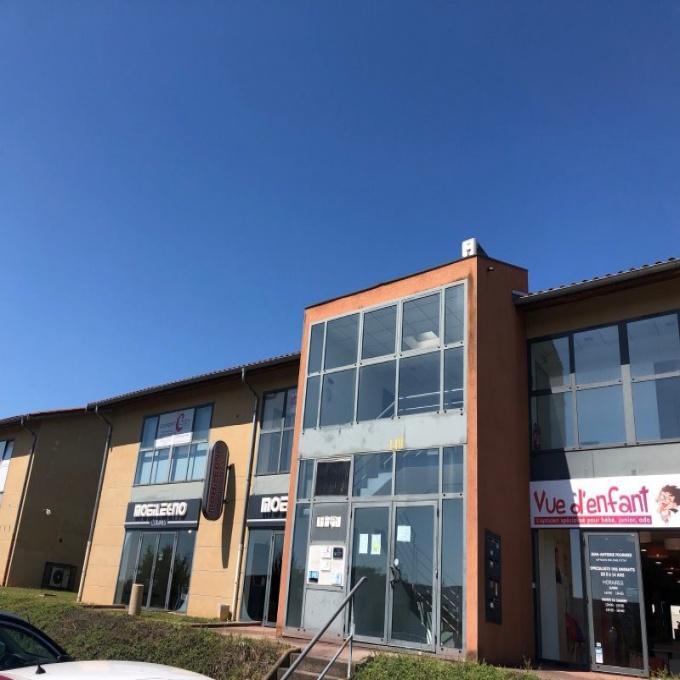 Vente Immobilier Professionnel Bureaux Villefranche-sur-Saône (69400)