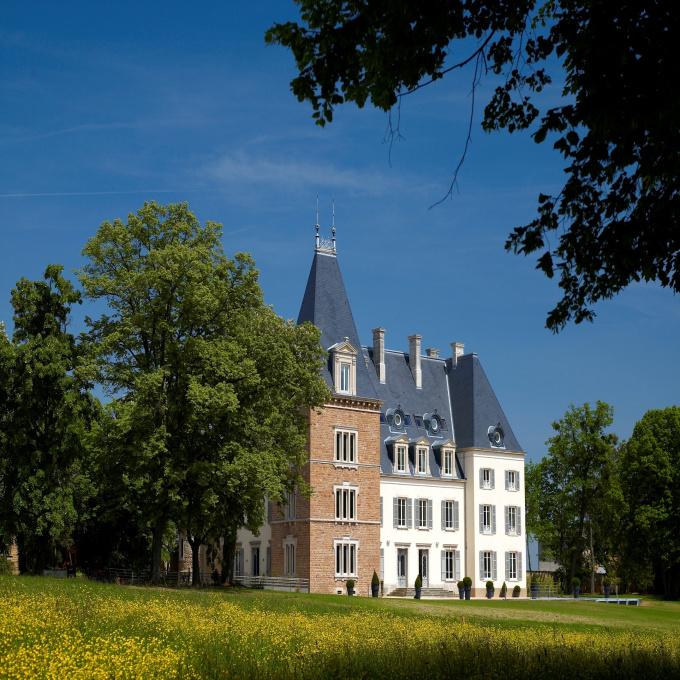 Offres de vente Duplex Saint-Julien (69640)