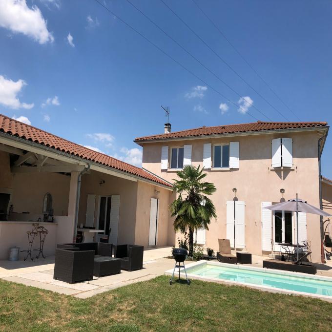 Offres de vente Villa Lucenay (69480)