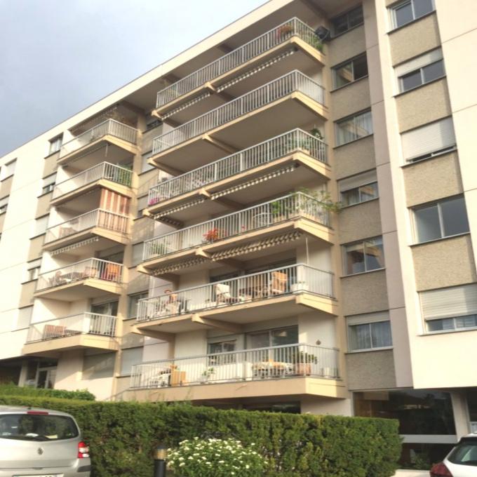 Offres de location Appartement Villefranche-sur-Saône (69400)