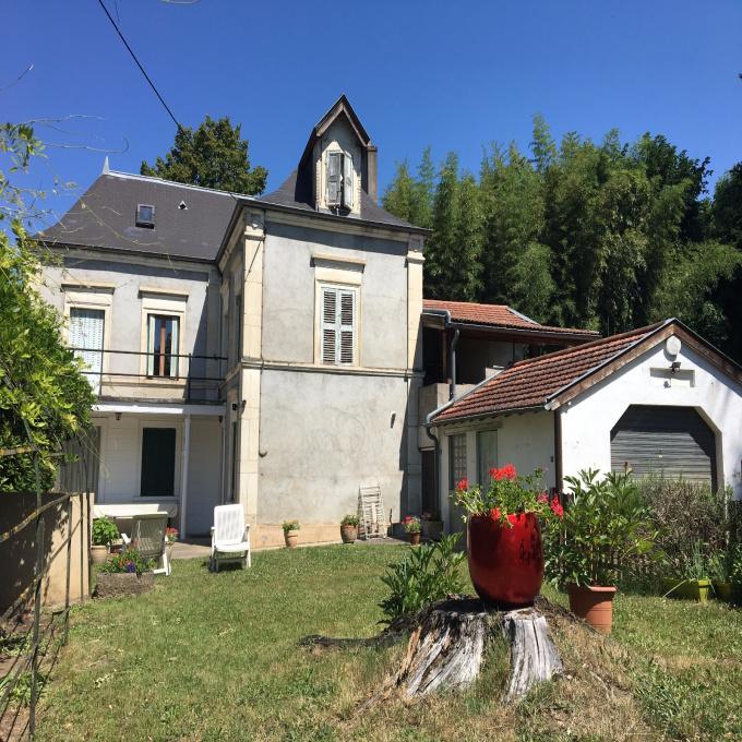 Offres de vente Maison Trévoux (01600)