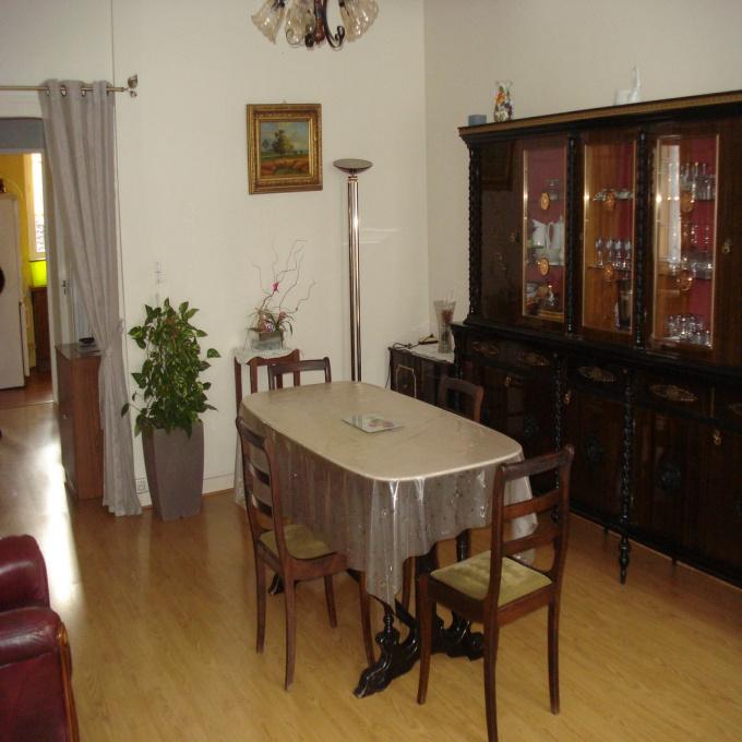Offres de vente Appartement Villefranche-sur-Saône (69400)