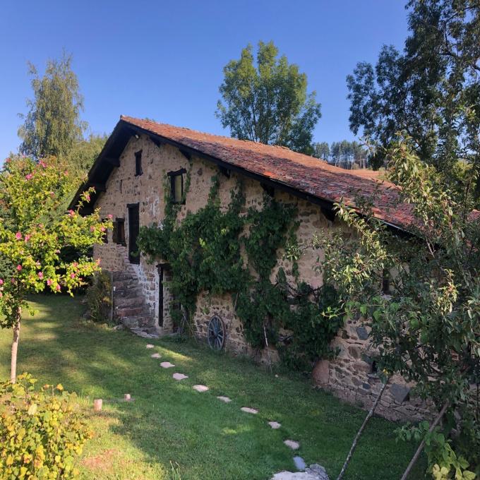 Offres de vente Maison Claveisolles (69870)