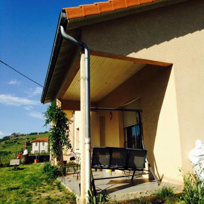 Offres de location Maison Le Bois-d'Oingt (69620)