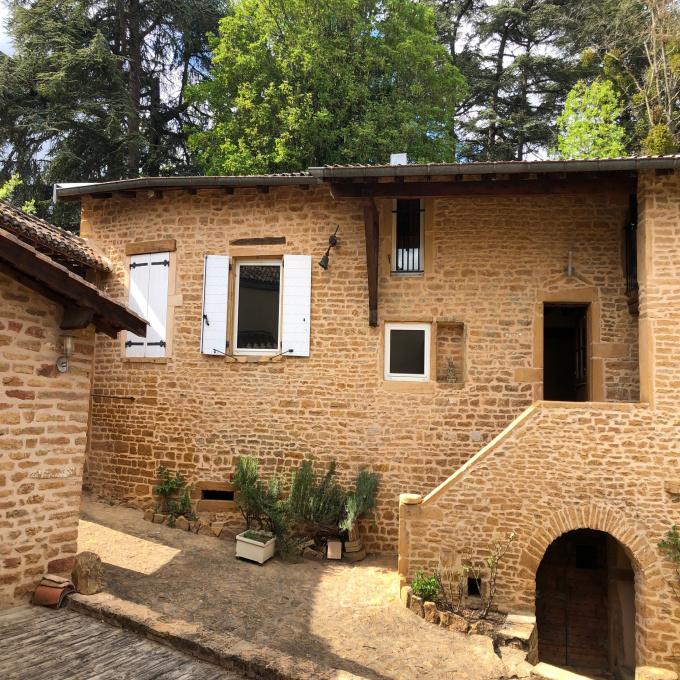 Offres de vente Maison Theizé (69620)