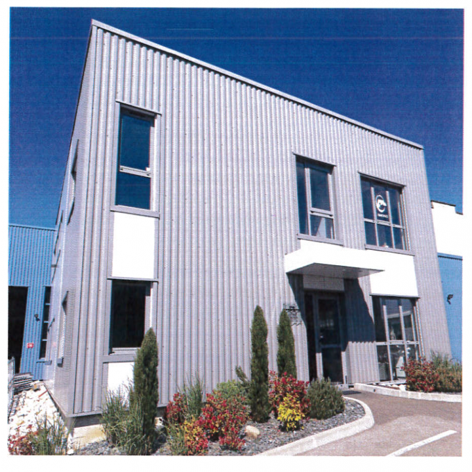Location Immobilier Professionnel Bureaux Villefranche-sur-Saône (69400)