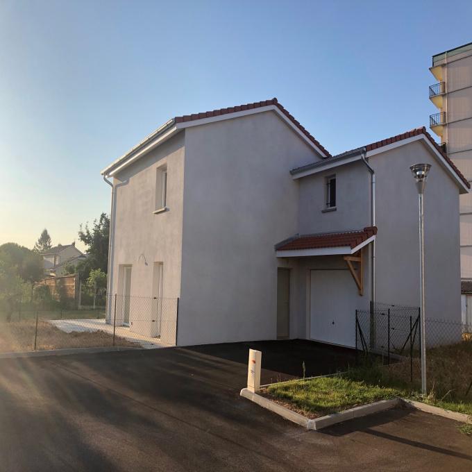 Offres de vente Villa Villefranche-sur-Saône (69400)