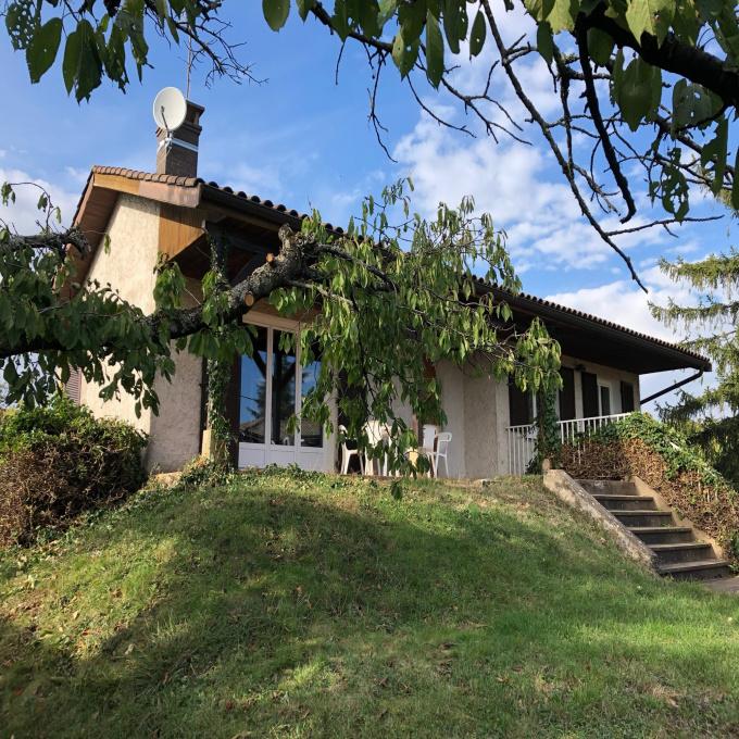 Offres de vente Villa Pommiers (69480)