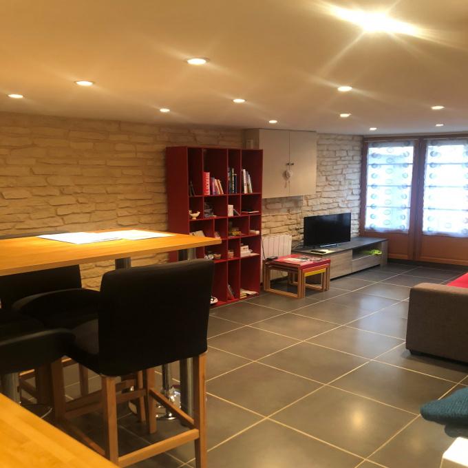 Offres de vente Appartement Anse (69480)