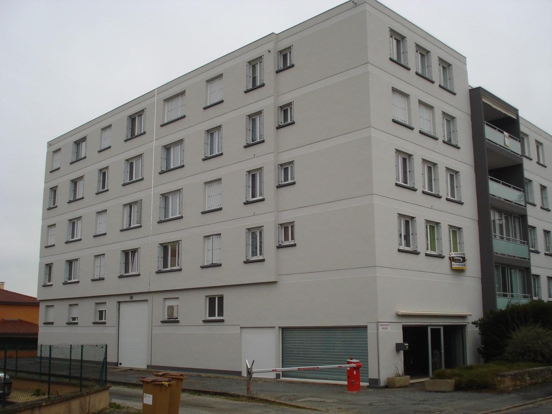Villefranche sur Saône. T3