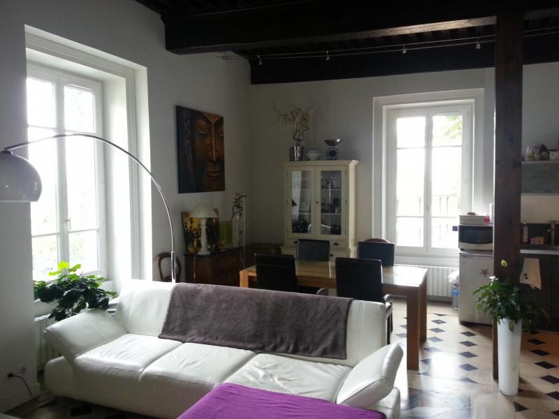 Offres de location Duplex Lucenay (69480)