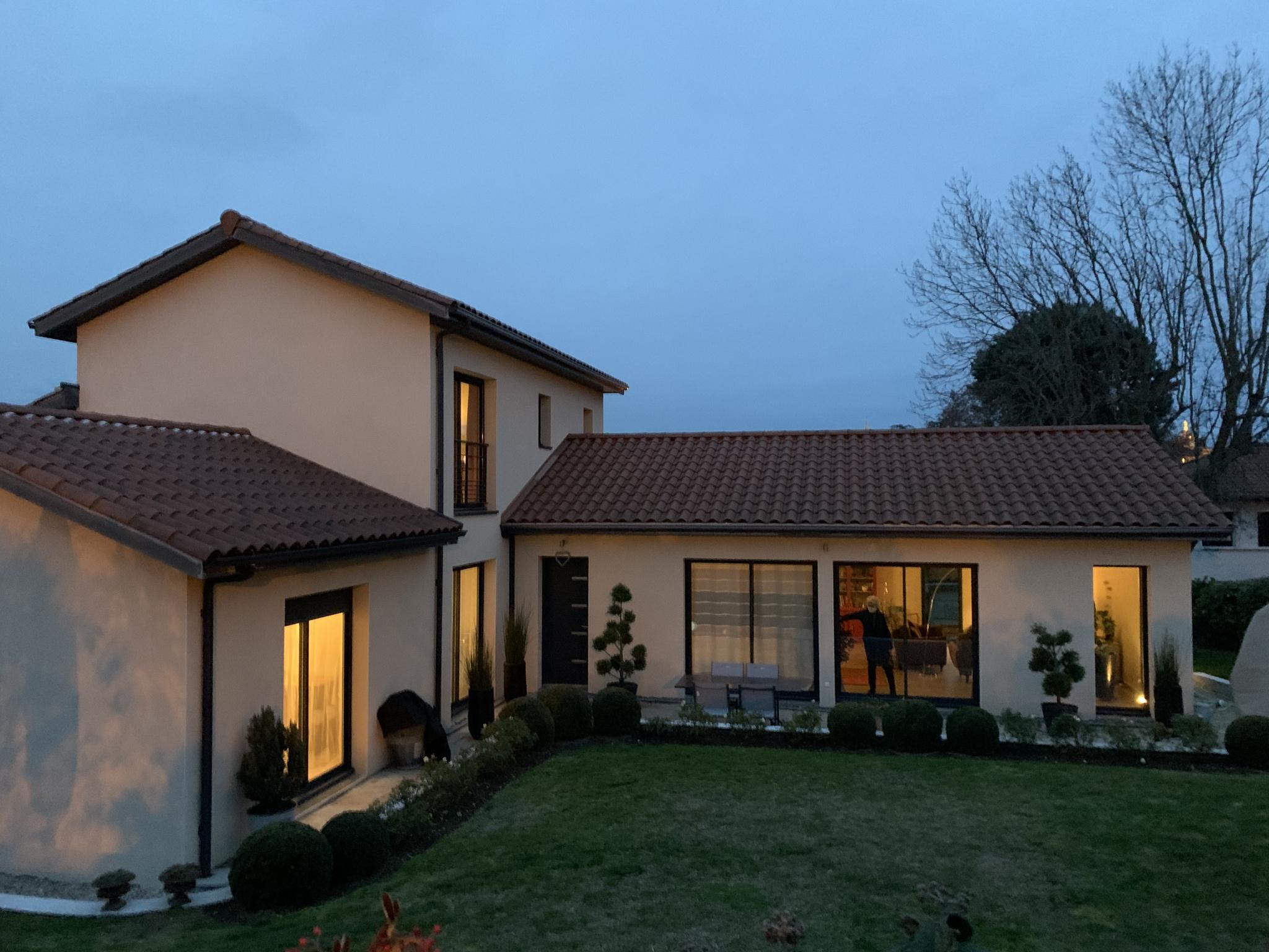 Villa 2012