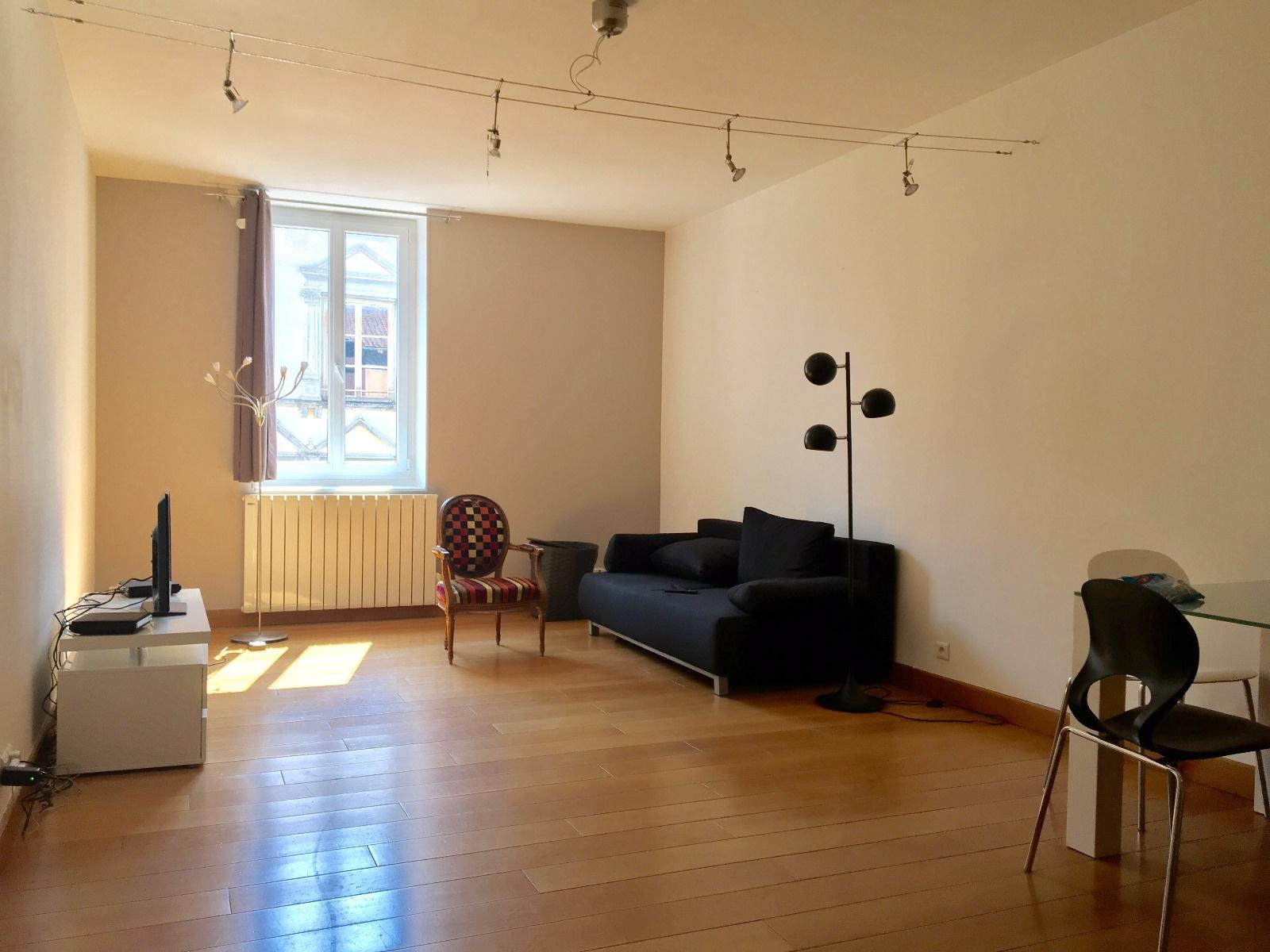 Offres de location Appartement Villefranche sur saone (69400)