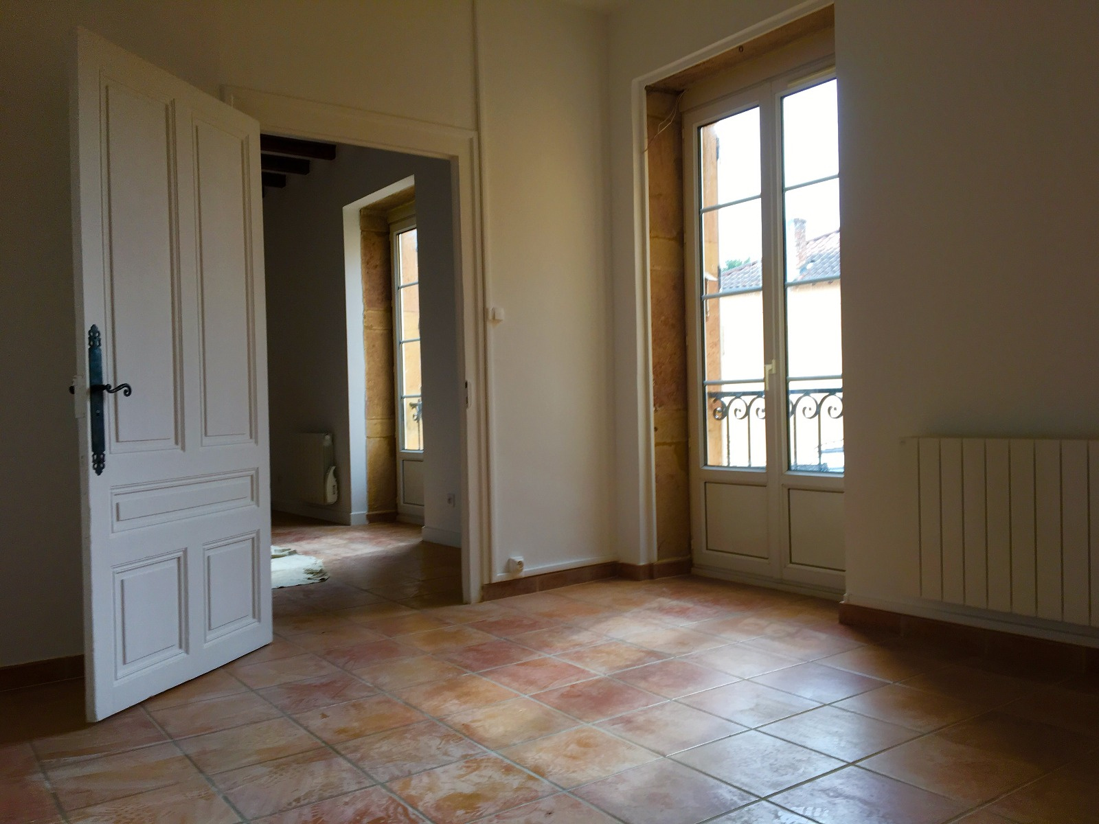 Offres de location Duplex Villefranche sur saone (69400)